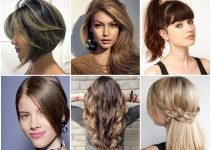 2016 Hair Trends of Girls that Boys should Look in GF 1