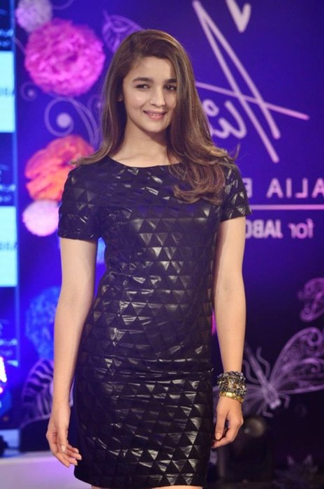 Alia Bhatt Unleashing fun and youth all the way