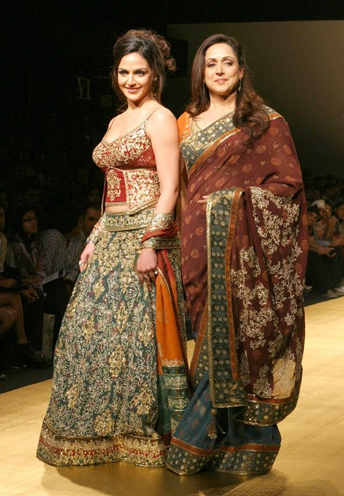 Esha Deol - For Rocky S