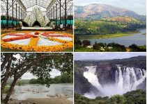 10 places to visit in Bangalore for family picnic, family picnic spots in Bangalore