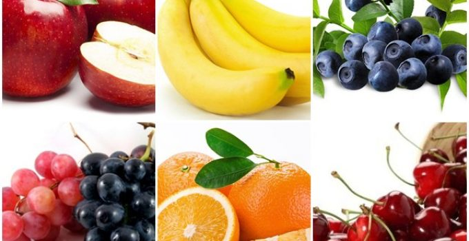 7 fruits that you should not avoid to eat, fruits