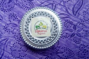 Brighten Your Skin with Amara Organix Skin Dusting Powder, Amara Organix Skin Dusting Powder, Amara Organix, Powder