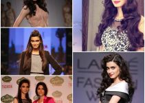 Diana Penty - A Stellar Personality on the Ramp