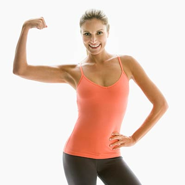 Exercise to Get Strong Arm 1, Arm Exercise, Strong Arm