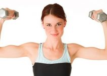 Exercise to Get Strong Arm 2, Arm Exercise, Strong Arm