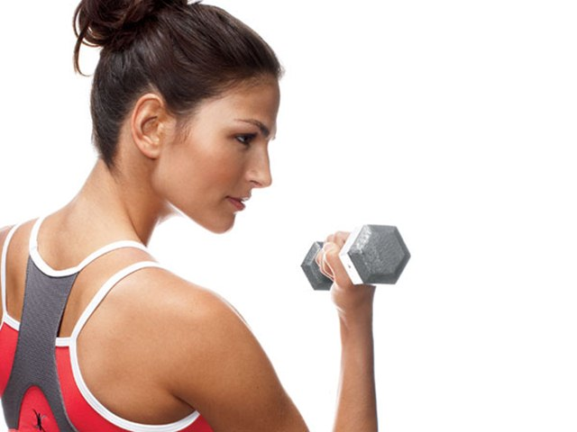 Exercise to Get Strong Arm, Arm Exercise, Strong Arm