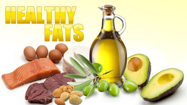 Get Your Healthy Fats in, Improve Your Memory, Memory