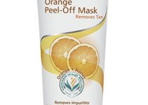 Himalaya Herbals Tan Removal Orange Peel-Off Mask, Himalaya Herbals, Tan Removal Peel-Off Mask