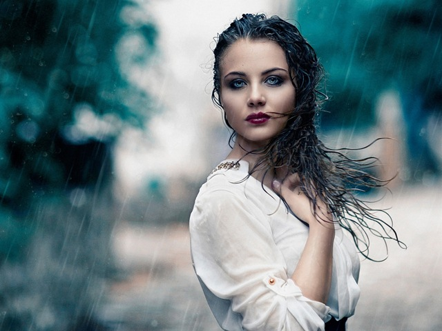 How to Get Waterproof Makeup That will Last in Rain, waterproof makeup