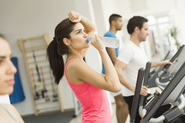 Hydration and Exercise, Hydration, Exercise