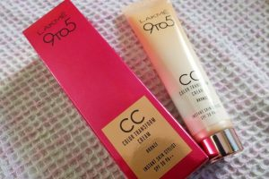 Lakme CC Color Transform Cream Bronze, Lakme, CC Color Transform Cream