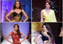 Malaika Arora Khan Sizzles the Ramp with Her Stunning Looks, Malaika Arora Khan