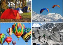 Must Try Travel Adventures in India, adventure sports in India, adventure sports, India