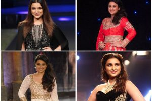 These Ramp Avatars of Parineeti Chopra will Take Your Breath Away