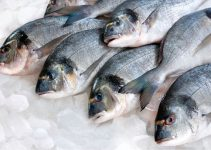 10 Amazing Health Benefits of Fish, Fish