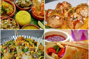 10 Best Street Food Joints in Kolkata, Street Food Joints in Kolkata