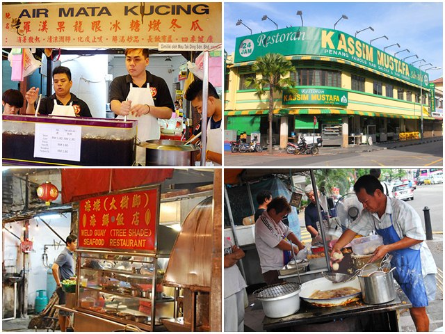 10 Best Street Food Joints in Malaysia, Street Food Joints in Malaysia