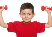 11 Tips to Build Immunity in Child, child immunity
