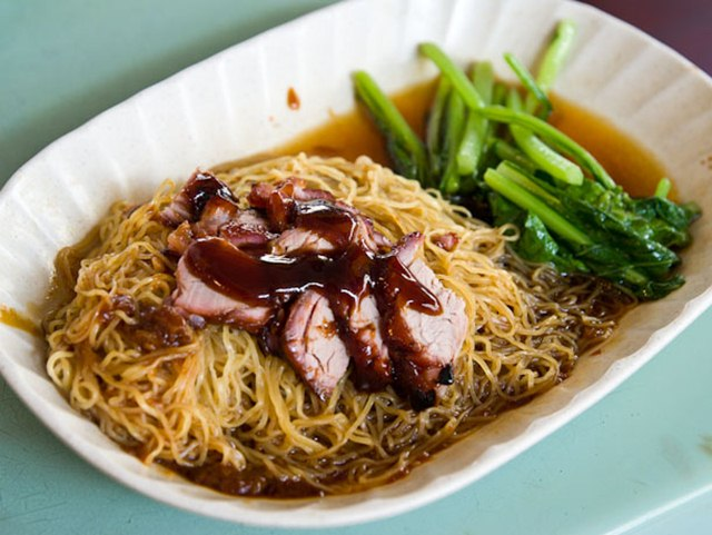 Best Street Food Joints in Singapore 1, Singapore Street Food Joints