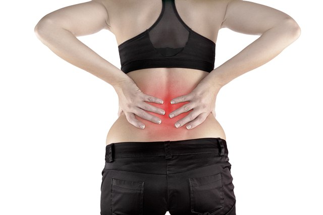 Degenerative Disc - Causes, Symptoms and Its Treatment 1, Degenerative Disc