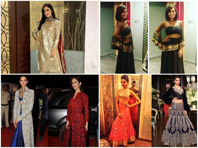 Don't Like To Wear Saree Then You Should Try These 7 Different Types of Outfits, wedding outfit