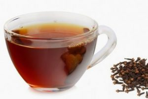 Health Benefits of Clove Tea, Clove Tea