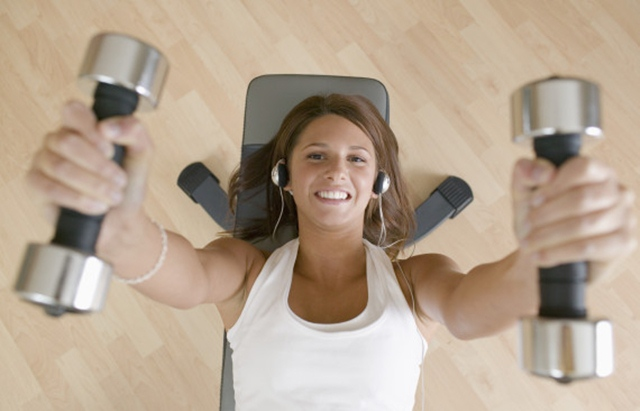 How to Become an Exercise Addict 1, Exercise Addict