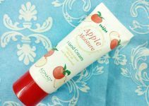 Konad Niju Apple Moisture Hand Cream Review, Konad Niju Apple Moisture Hand Cream, Konad Niju, Hand Cream