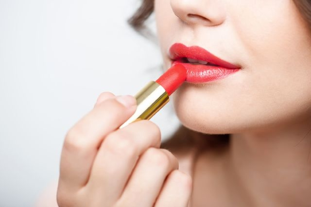 Lipstick Rules Every Girl Must Follow, Lipstick Rules