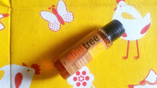 Soultree Turmeric & Indian Rose with Forest Honey Face Wash Review, Soultree Turmeric & Indian Rose with Forest Honey Face Wash, Soultree, Face Wash