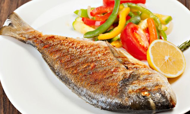 Why Fish is Known for Brain Food 1, fish