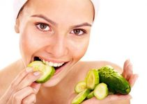 Why You Should Eat Cucumber Everyday, cucumber, Cucumber health benefits