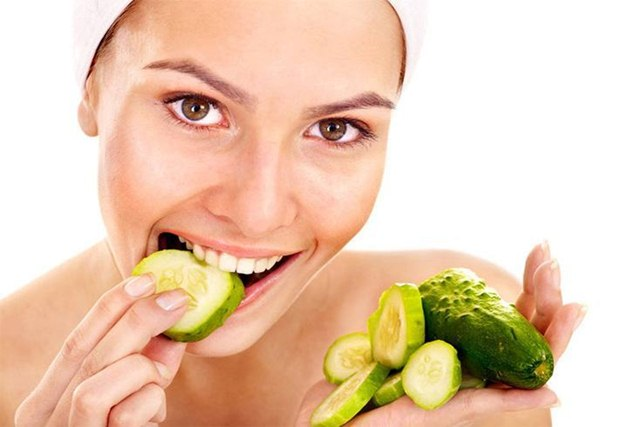 Why You Should Eat Cucumber Everyday?, cucumber, Cucumber health benefits