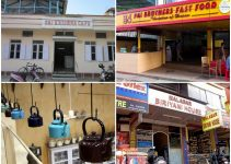 10 Best Street Food Joints in Kochi, Street Food Joints in Kochi