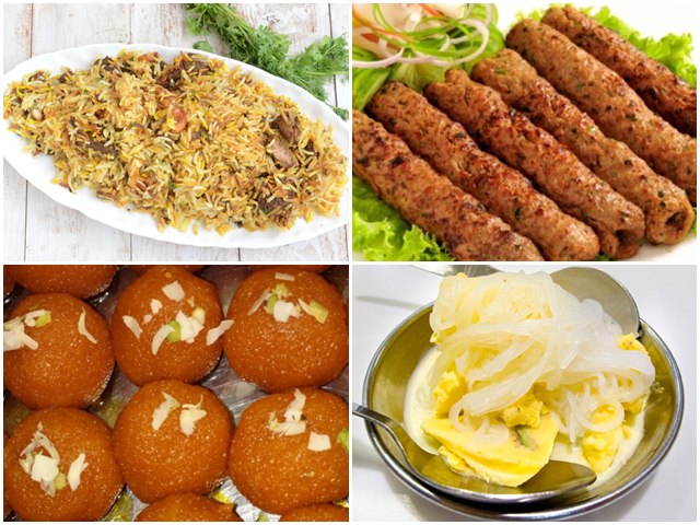 10 Best Street Food Joints in Lucknow, Lucknow street food