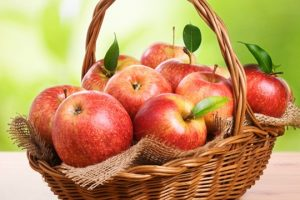 7 Benefits of Apple Fruit,Apple Fruit
