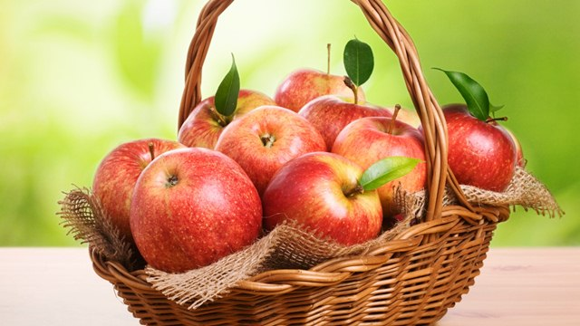 7 Benefits of Apple Fruit, Apple Fruit