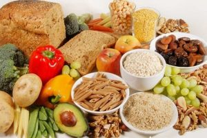 7 Benefits of Fiber, Fiber