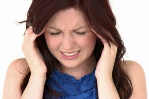 8 Treatments for Migraines, Migraine