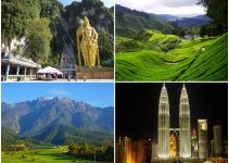 Best Places to Visit in Malaysia, Malaysia