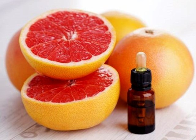 Grapefruit Essential Oil, Essential Oils for Weight Loss, Weight Loss
