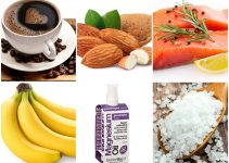 How to Get Enough Magnesium, magnesium, magnesium rich foods