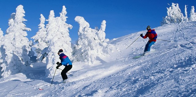 Kullu Manali, Domestic Destinations for Winter Holidays