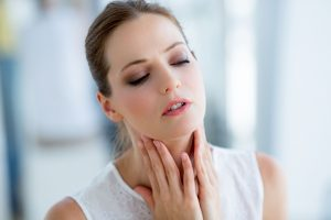 Sore Throat - Causes, Symptoms and Its treatment, Sore Throat