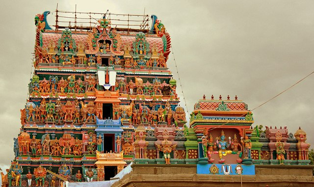 Tamil Nadu, Domestic Destinations for Winter Holidays