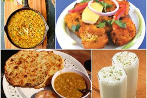 10 Best Street Food Joints in Amritsar, Street Food Joints in Amritsar