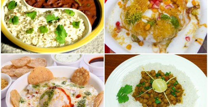 10 Best Street Food Joints in Chandigarh, Street Food Joints in Chandigarh