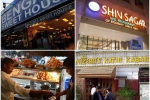 10 Best Street Food Joints in Connaught Place, Street Food Joints in Connaught Place