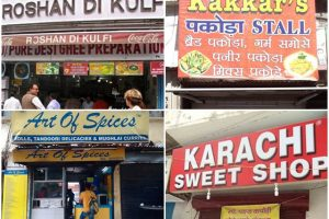 10 Best Street Food Joints in Karol Bagh, Street Food Joints in Karol Bagh
