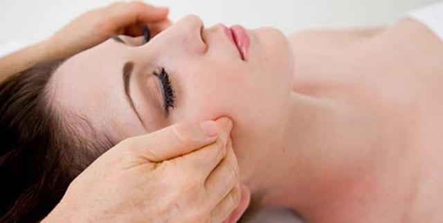 Benefits of Acupressure Face Massage 1, Facial Acupressure